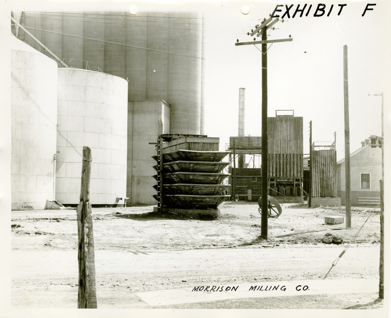 Morrison Milling Company