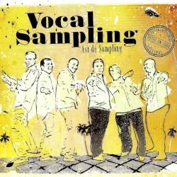 Vocal Sampling - De Cuba