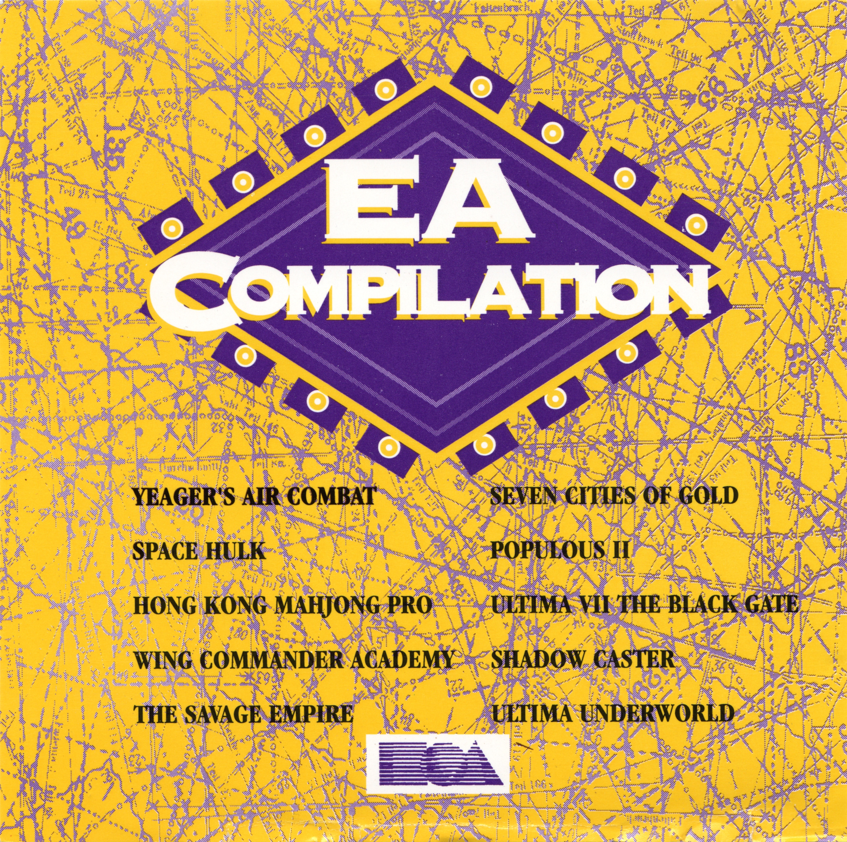 Creative Labs – EA Compilation