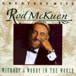 Rod McKuen - They're Playing Our Song