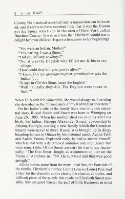 Cover of: By heart | Rosemary Sullivan