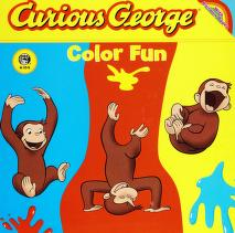 Cover of: Curious George |