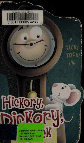 Cover of: Hickory dickory dock | Charles Reasoner